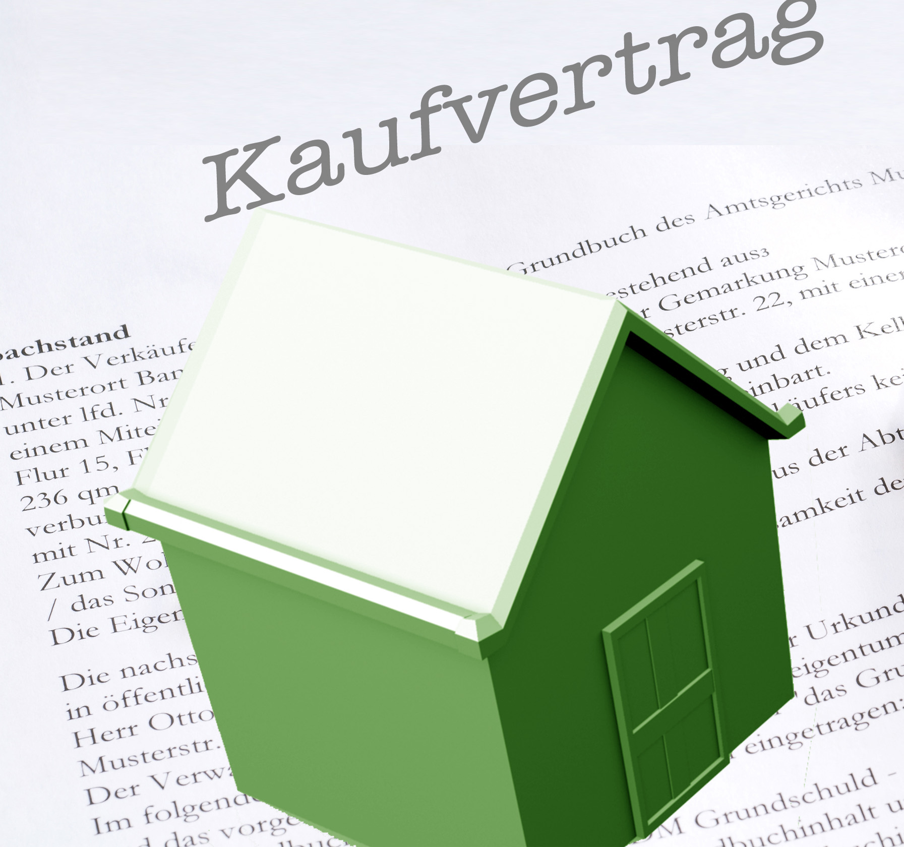 Hauskauf: Versicherungen beachten