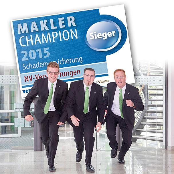 Makler-Champions 2015