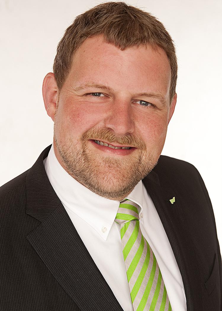 Holger Keck, Vorstand