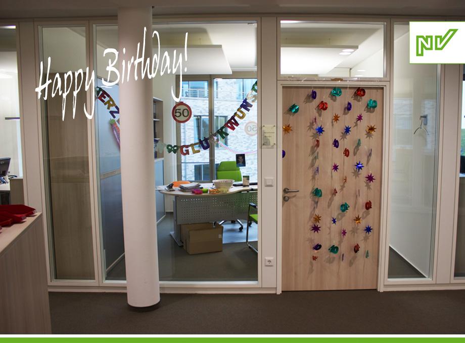 Happy Birthday Henning Bernau