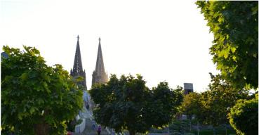 Bericht eines Ehemaligen: Köln