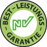 NV Best-Leistungs-Garantie
